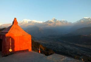 Best Day Hiking Trips From Pokhara