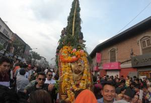 Best time to visit Nepal during festivals