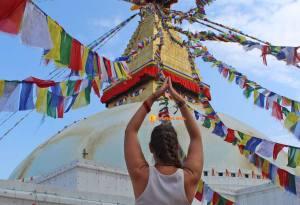one day trips in Kathmandu