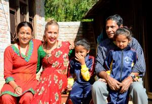 Why Homestay tour in Nepal