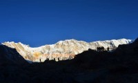 15 Days Annapurna Base Camp Trekking