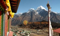 18 days spiritual everest base camp yoga trek