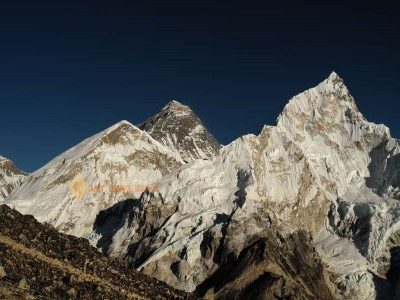 Classic Everest Base Camp yoga trek price