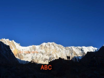 14 Days Annapurna Base Camp