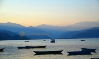 city tour pokhara lakes