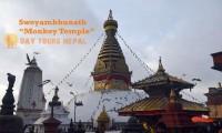cultural heritage tour Swoyambhunath