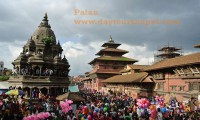 Day Tours Nepal Patan Durbar Square
