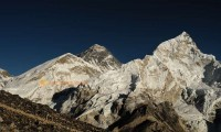 Everest Base Camp classic Trail