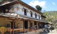 Ghorepani Ghandruk Homestay Trek Nepal