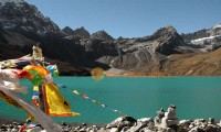 Gokyo Everest base camp yoga trek