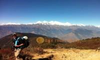 Gosaikunda Lake Trek Nepal