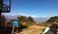 Gosai Kunda Lake Trekking Nepal