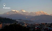 Himalayan Nepal Tour Pokhara
