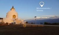 Himalayan Nepal Tour Heritage