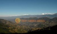 Kathmandu valley short trekking