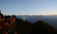 Kathmandu valley Nagarkot Hike