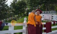 Monks Monastery Tour Kathmandu