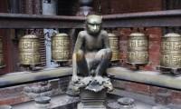 one day in Kathmandu