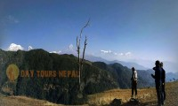 pokhara dhampus day hike
