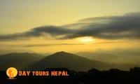 Pokhara Sarangkot sunrise tour