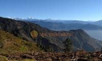 short helambu trekking details