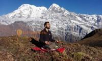 short mardi himal trekking nepal