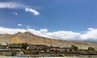 Upper Mustang Spring Trek  Nepal