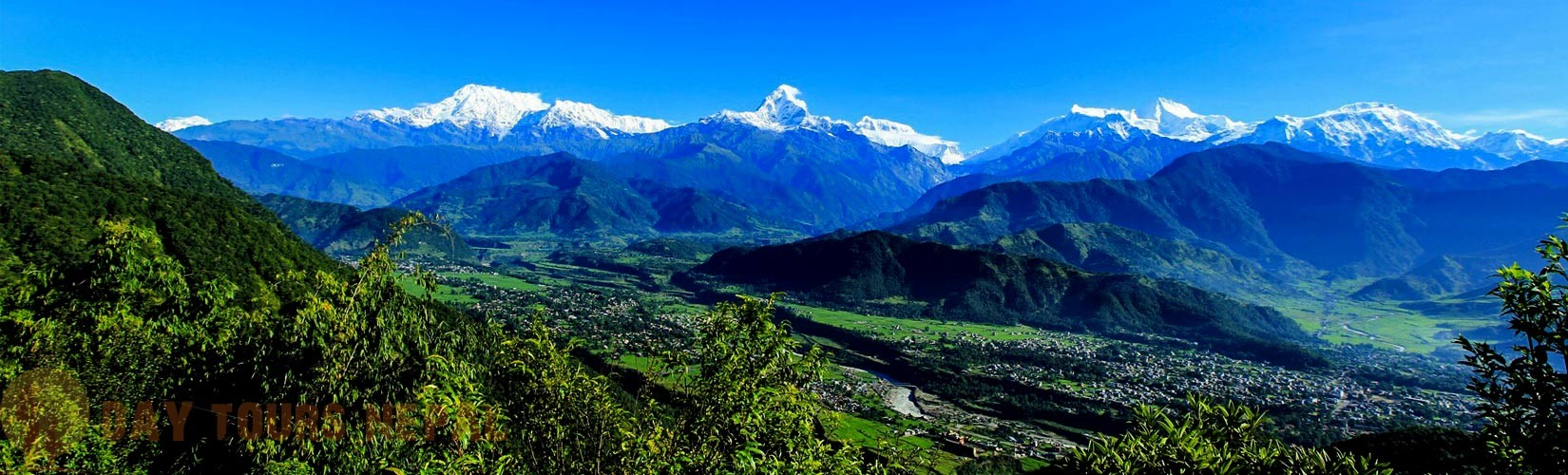 2 Days Trekking In Pokhara Dhampus