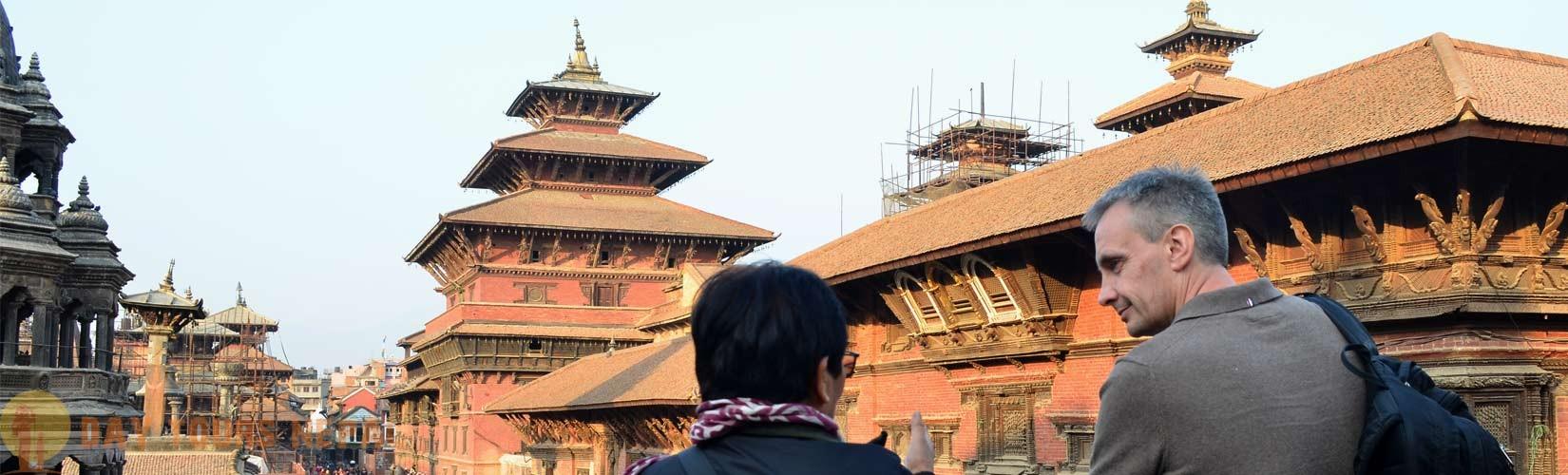 Ancient Heritage Tour Kathmandu Day Tours Nepal