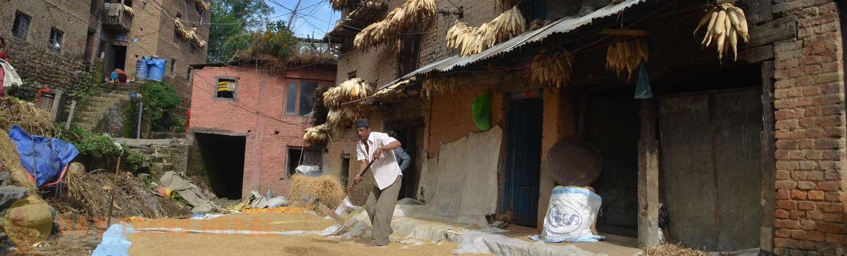 Bungmati Village Patan Sightseeing