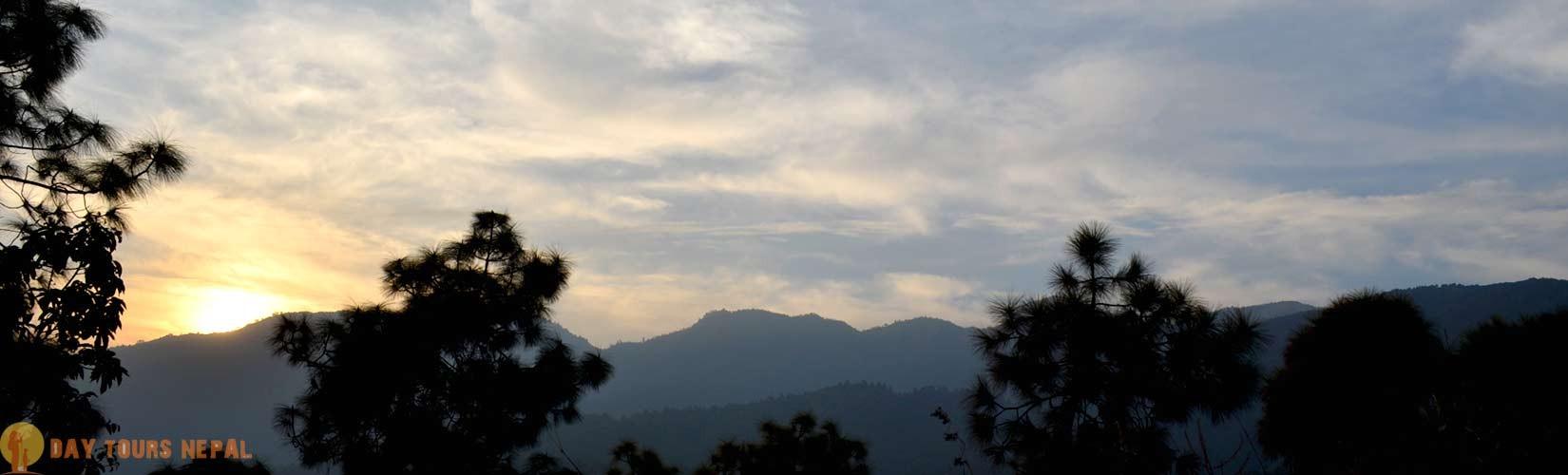 Champa Devi Hiking Day Tours Nepal