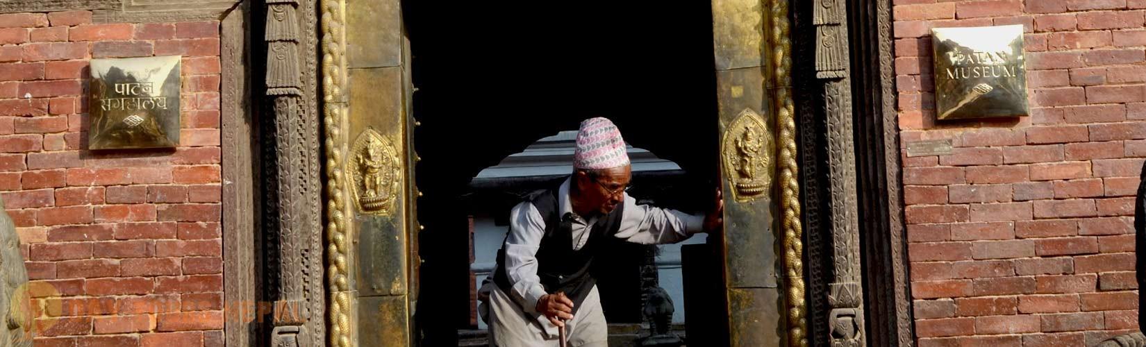 Day Tour In Kathmandu Nepal