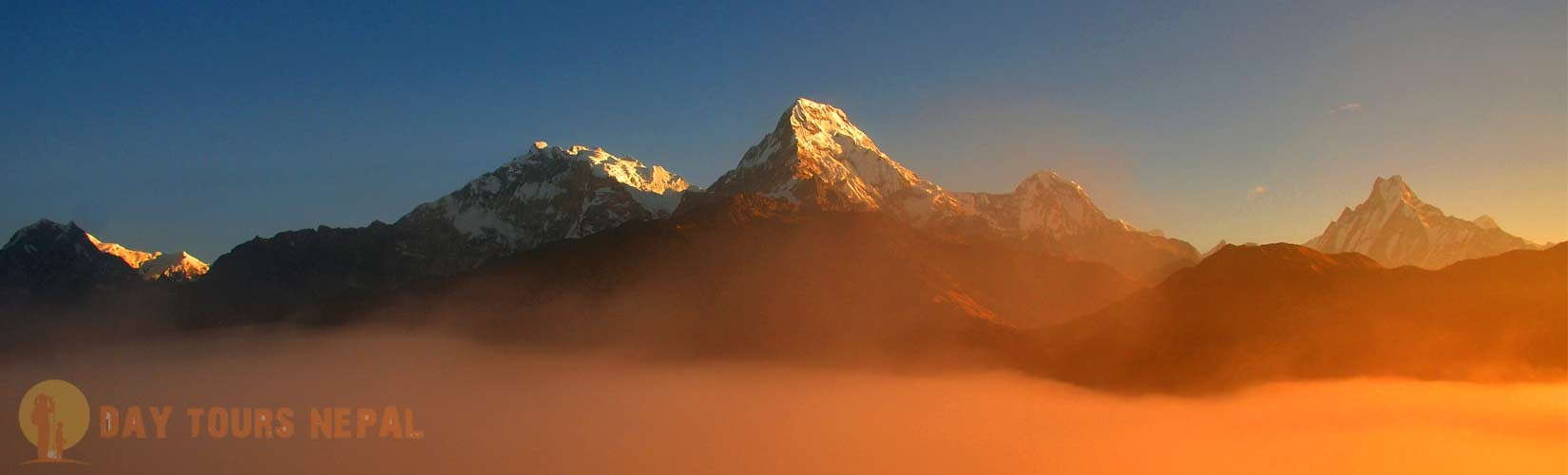 Ghorepani Trekking Day Tours Nepal