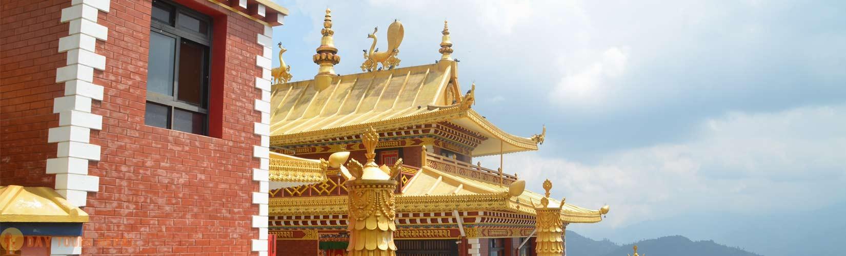Monastery Tour Nepal