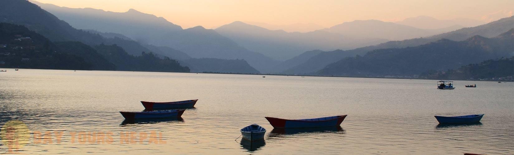 Nepal Scenic Tour Day Tours Nepal