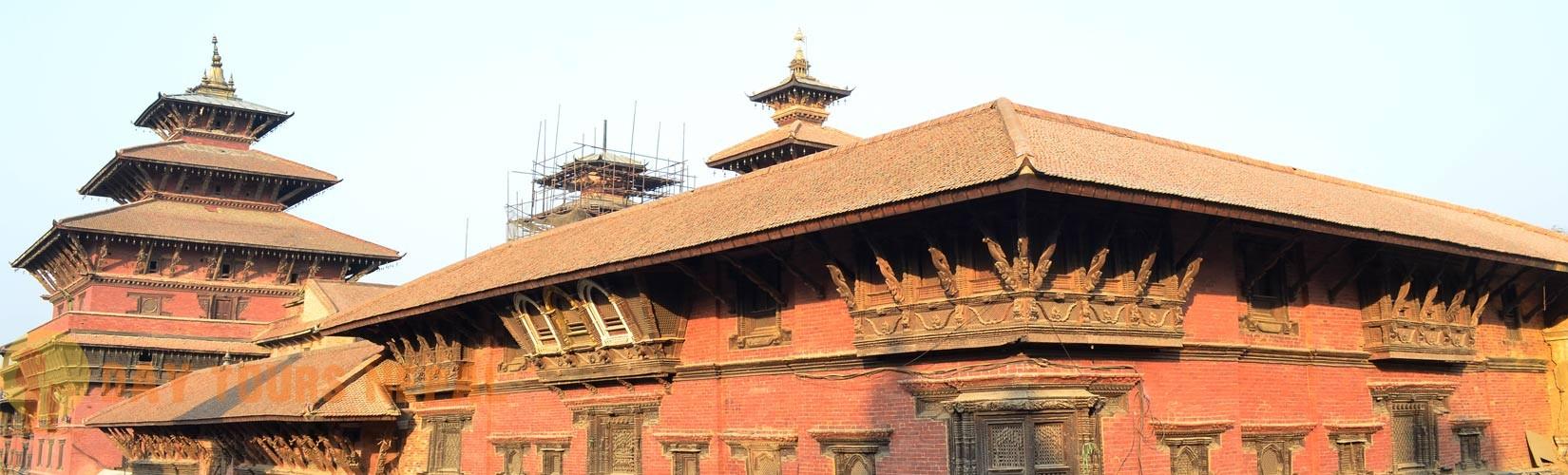 Nepal Scenic 6 days tour Nepal