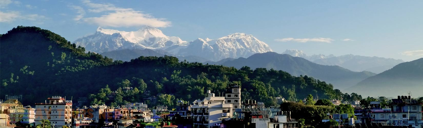 Pokhara City Tour Day Tours Nepal