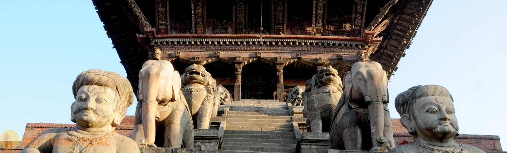 Tours In Nepal 2018