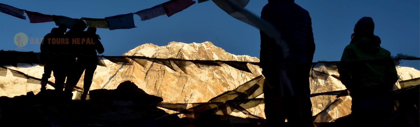 Trekking Au Nepal Day Tours Nepal