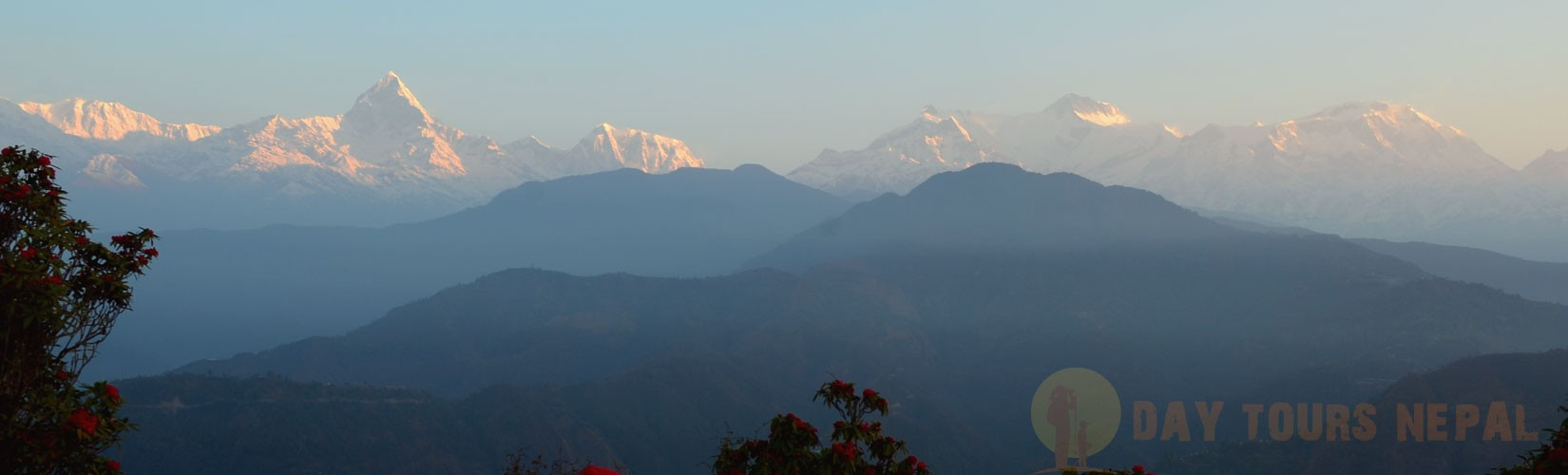Day Hiking Trips from Pokhara