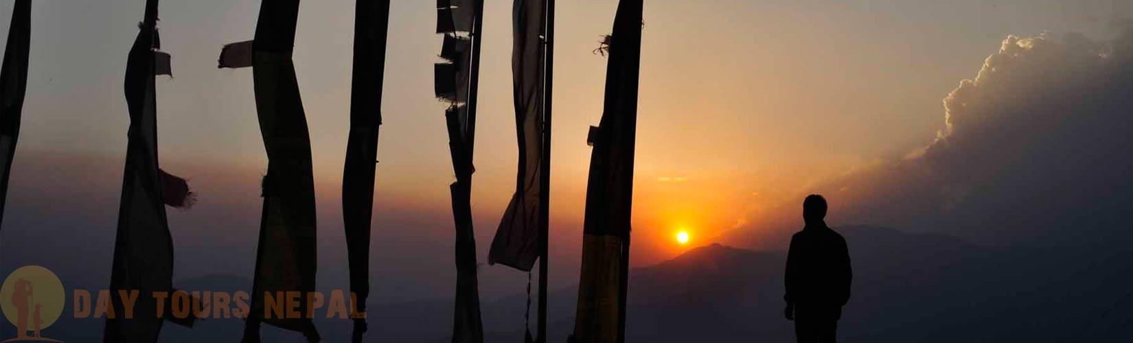 Helambu Trekking Nepal 2018