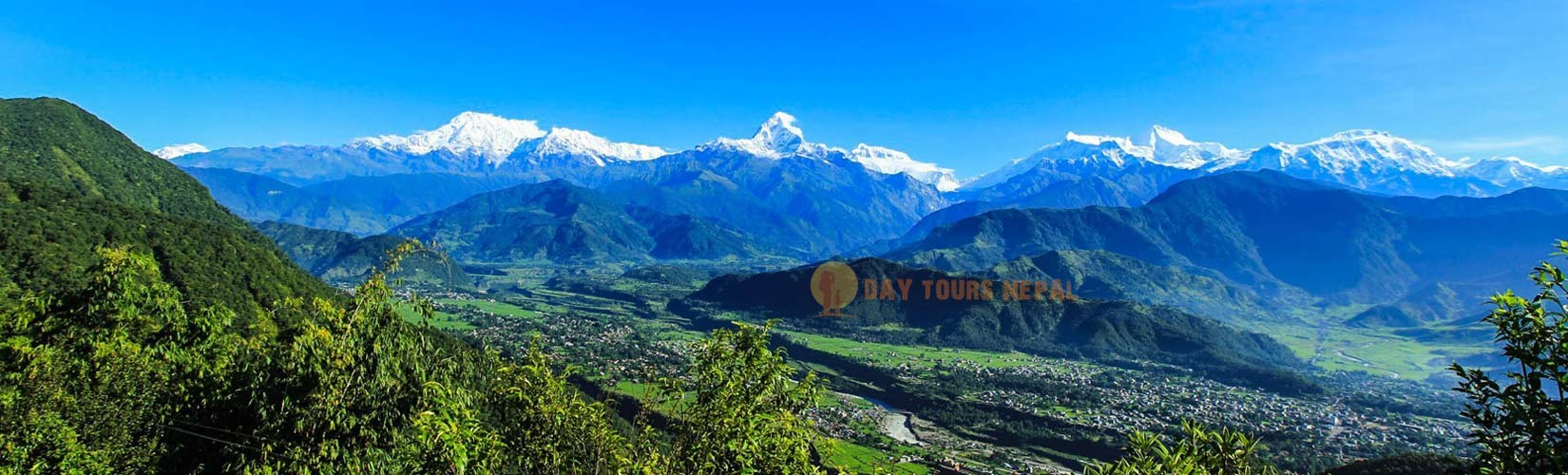 Pokhara Sunrise Point Sarangkot Short Trip