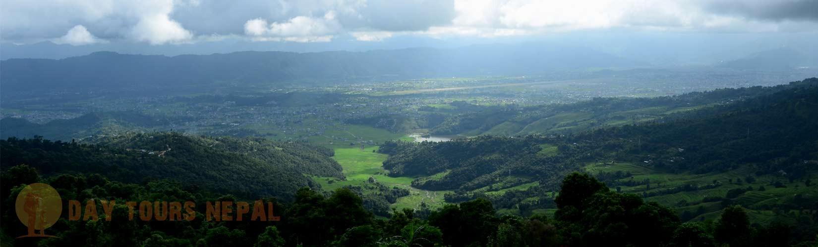 Pokhara Thulakot Hill Day Hike