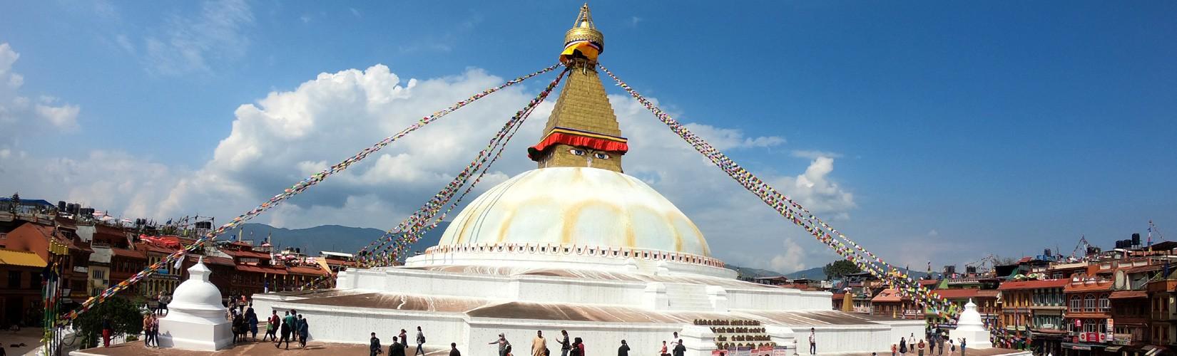 private kathmandu half day tour