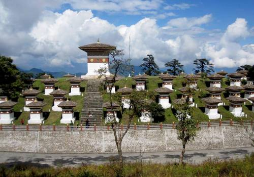 7 days Bhutan tour package