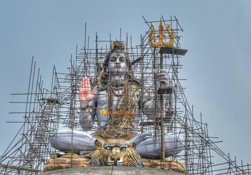 Pumdikot Shiva Statue Hike Tour